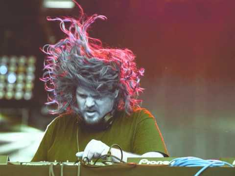 Tommy Trash continuous mix