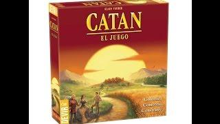 Cómo jugar a Catan - Devir