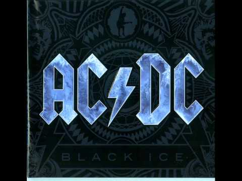 AC/DC - Rock'n'Roll Train (Instrumental)