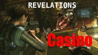 Resident Evil Revelations: Ep11: Casino