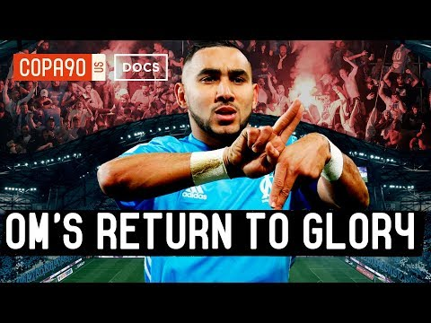 Europa League Awaits For OM: Is France's Biggest Club Rising Again?