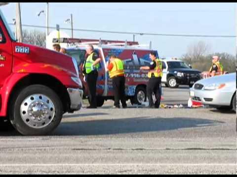 Carpentersville Il Car Accident