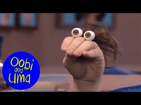 Oobi - Haircut!