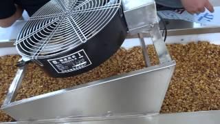 Dây chuyền sản xuất kẹo lạc