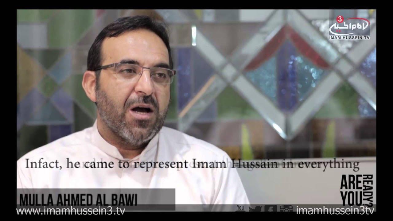 ahmed bawi