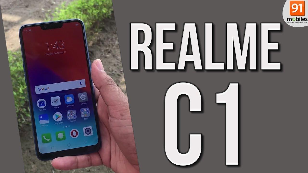 Image result for realme c1 rmx1811 spes