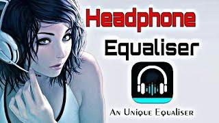 [App] Headphone Equaliser - Best Equaliser For Android 2017