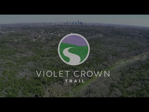 Violet Crown Trail: the Crown Jewel of Central Texas