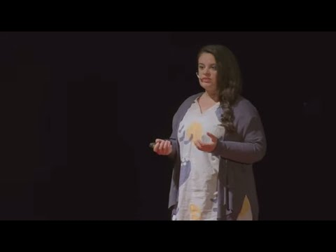 Le robocose | Cristina Zaga | TEDxDarsena
