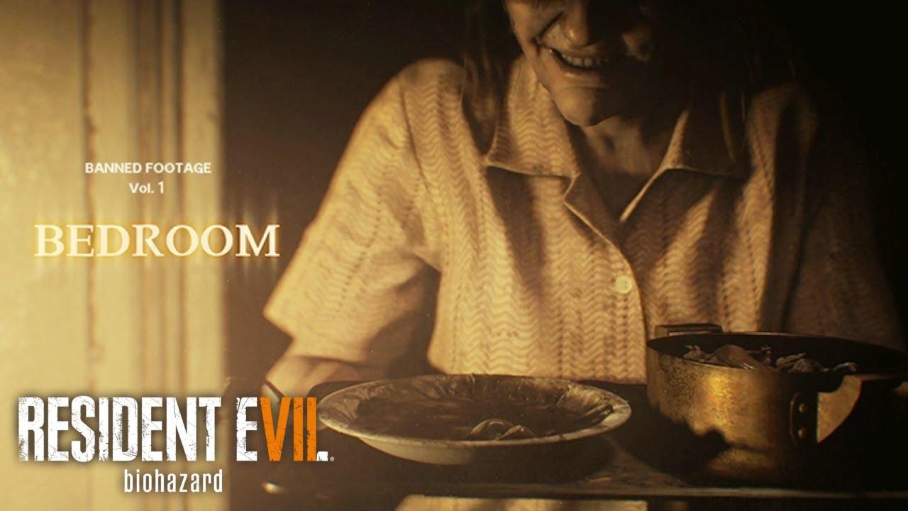 18 ჯოჯოხეთიდან გაქცევა  ვითამაშოთ Resident Evil 7  BEDROOM DLC   ქართულად