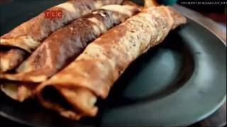 Рецепты от Гордона Рамзи :Острые блинчики