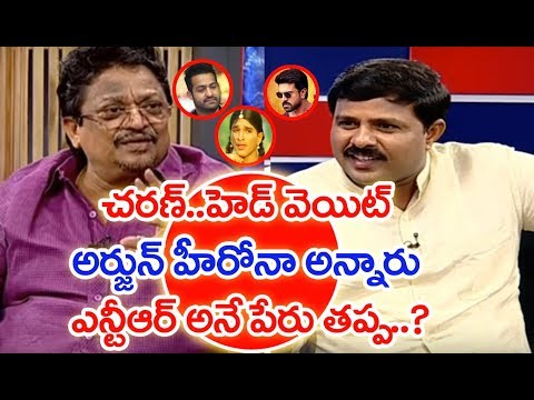 Producer C Kalyan Reveals Dedicated Hero's In Tollywood Industry