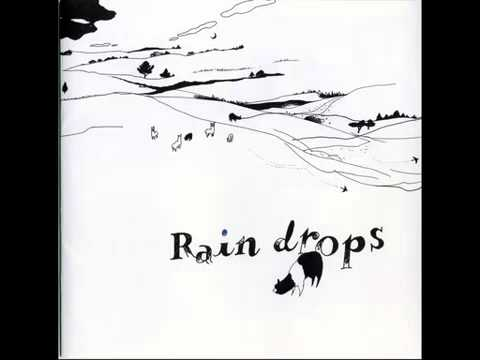 Raindrops - Reflection Into the EDEN