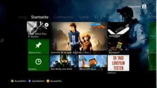 Xbox 360 Probleme mit