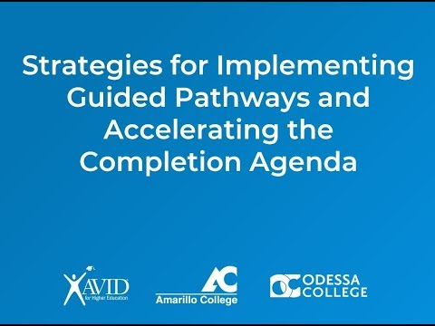 strategies-for-implementing-guided-pathways-and-accelerating-the-completion-agenda