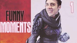 Apex Legends Funny Moments & Epic Fails! - Game Show #1