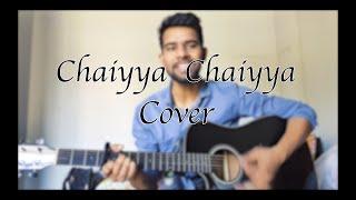 Gambar cover Chaiyya Chaiyya   Dilse   Acoustic Cover   Shahrukh Khan , Malaika   Sukhwinder Singh