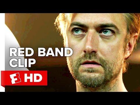 The Belko Experiment Movie CLIP - All in My Head (2017) - Sean Gunn Movie