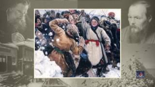 Часть 2. Фильм 6-1. Изобразительное искусство Российской империи 2-й половины XIX в.