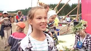 11 июля 2016 Для маленьких гостей «Гринландии» было подготовлено немало сюрпризов