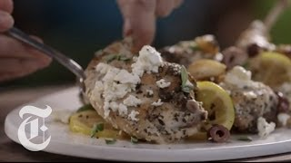 Roasted Rabbit | Melissa Clark Recipes | The New York Times