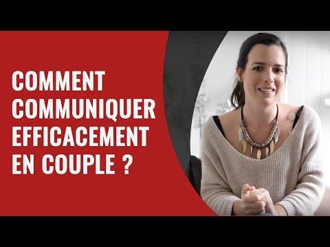 Comment Communiquer Efficacement En Couple ?