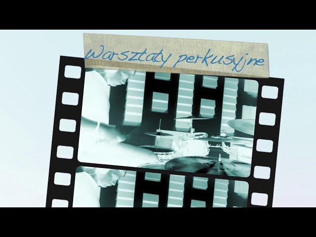 Przejście na zastawie z wykorzystaniem dwójek | Warsztaty perkusyjne odc.6