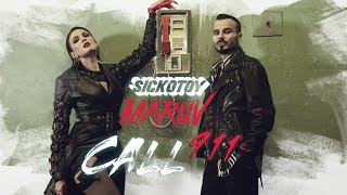 Sickotoy x MARUV - Call 911 (Official Video)
