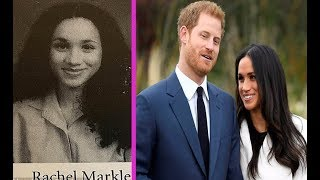 The dark past of Meghan Markle, before she was famous