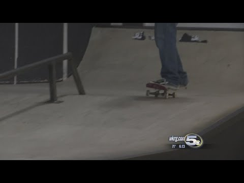 City councilwoman gets backlash over skateboarding ban idea in Pensacola