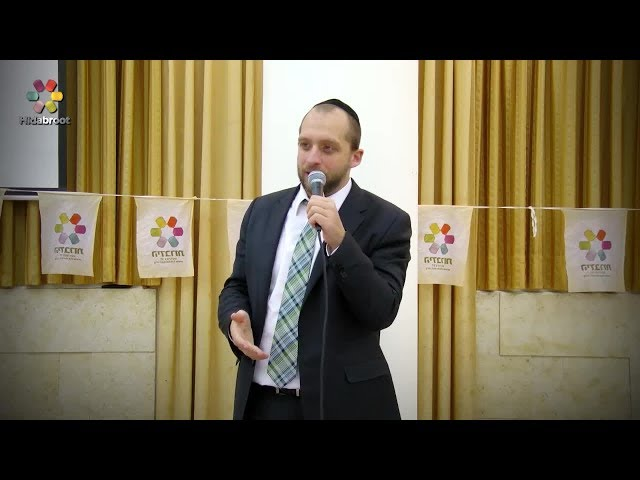 Chanukah: Prep Yourself - Rabbi Gavriel Friedman