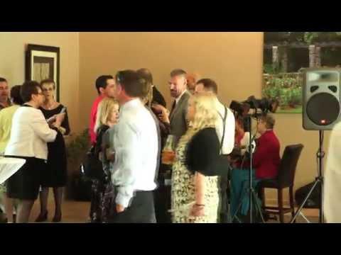 Boerner Botanical Gardens Milwaukee Wedding Venue