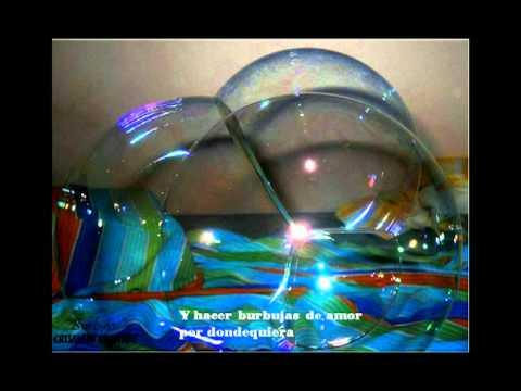 «Burbujas de amor» Juan Luis Guerra