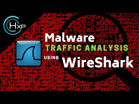 Wireshark - Malware traffic Analysis