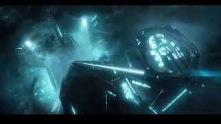 Estiva Vs. Conjure feat. Jaren - Dino Like Ice (Sandro Vanniel Mashup) HD
