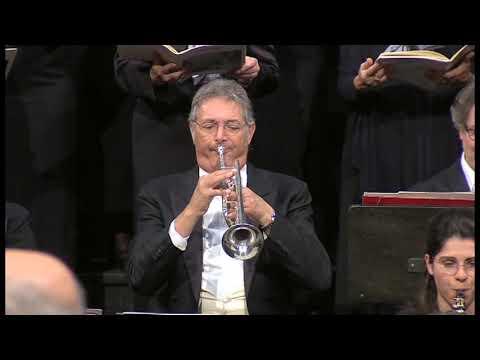 STABAT MATER - Gioachino Rossini - Corale Gessate -