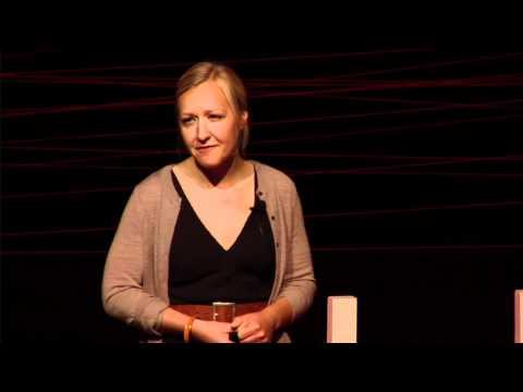 TEDxOverlake - Merilee Wilmore - An Informal Education