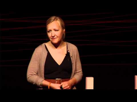 TEDxOverlake - Merilee Wilmore - An Informal Education