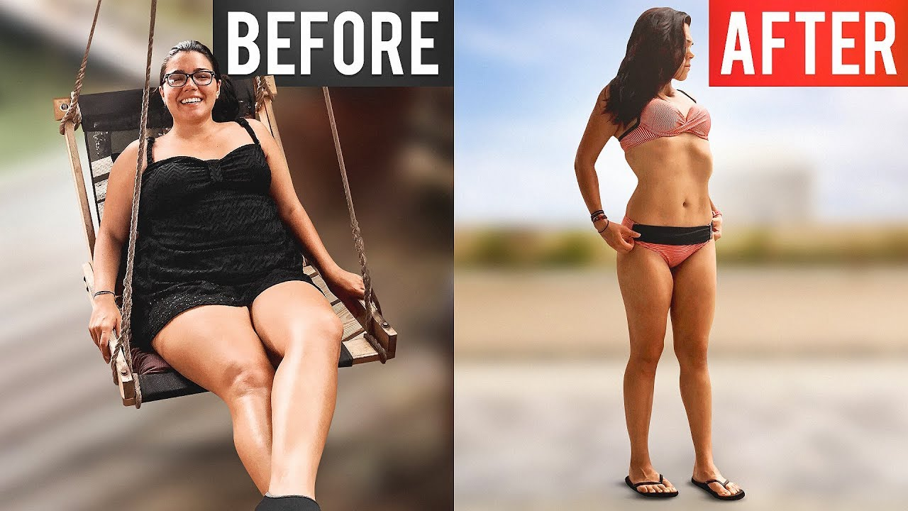 Top Women Jump Rope Transformations Youtube