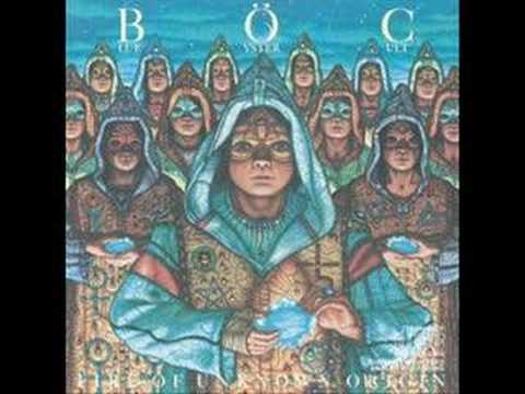 Blue Oyster Cult - Vengeance (The Pact)