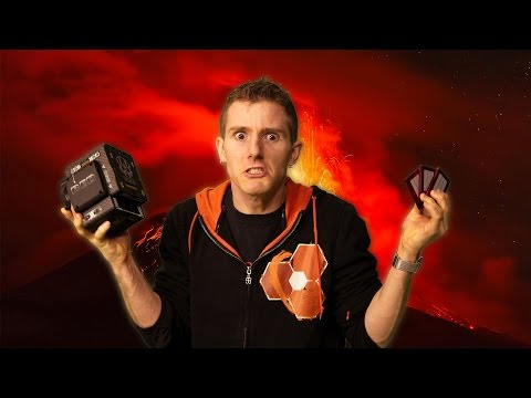 This Camera Costs HOW MUCH?! - 8K RED Weapon Unboxing, HOLY $H!T Ep. 17