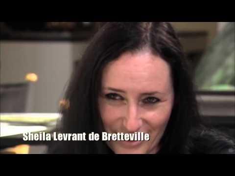 !Women Art Revolution - Trailer [HD]