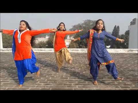 Kangani | Rajvir Jawanda | Steps Growing Academy