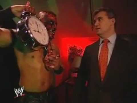 BSL Reupload - WWE - Boogeyman Has A Sparta Zombie Pop Mix