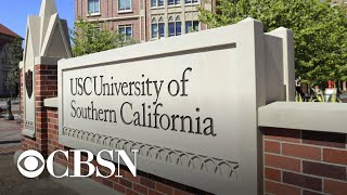 USC issues warning about drug use after 9th student death this semester