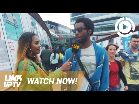 Back To School? Street Quiz. Ep.1| Link Up TV