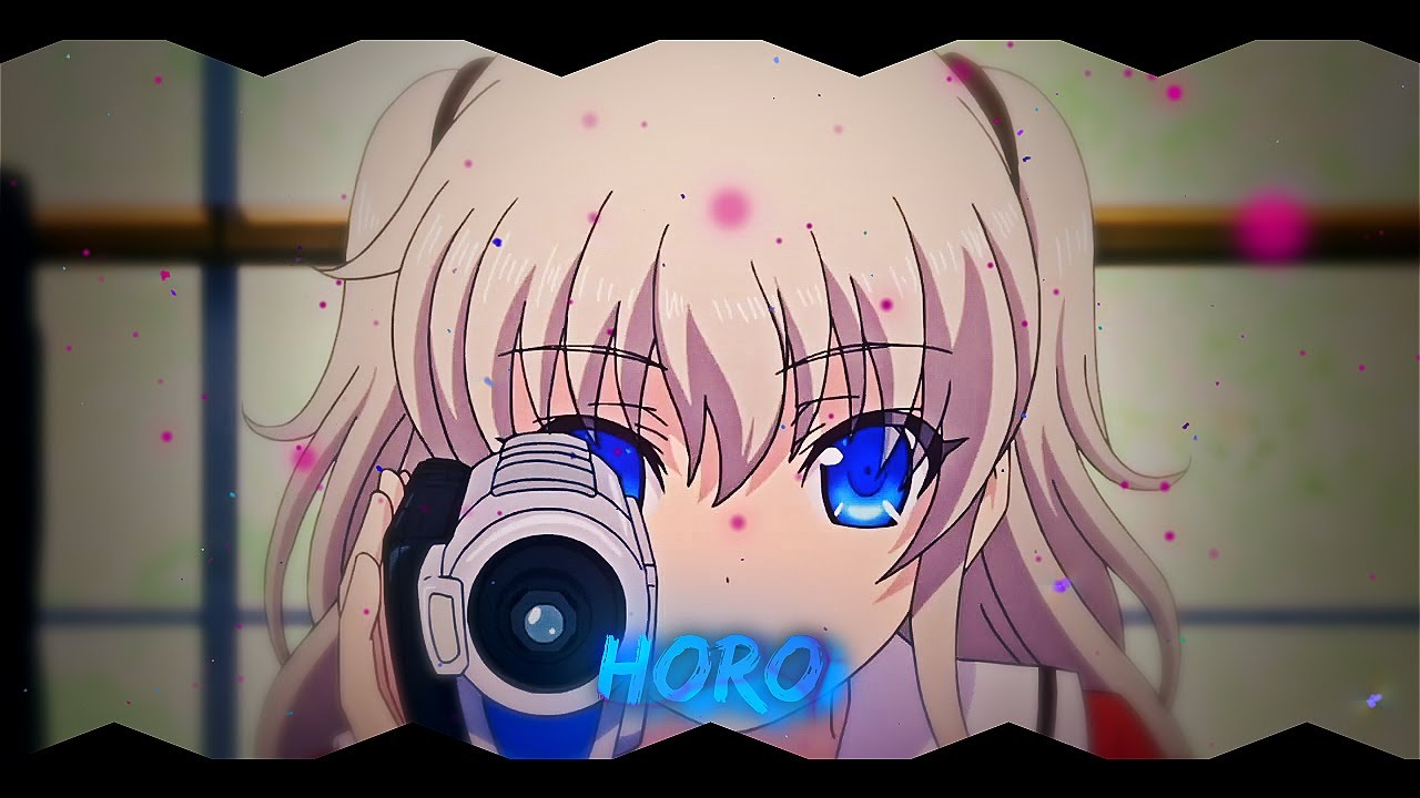 Nao Tomori edit | Be Kind
