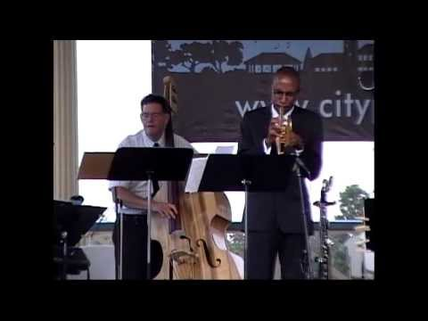 Ron Miles - Live @ City Park Pavillon, Denver, CO 6-30-13! First set!