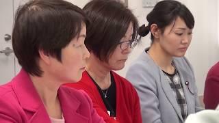 仙台市が昨年4月に民営化した若林どろんこ保育園の保護者らは1月31日、...