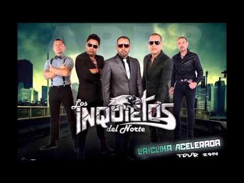 Los inquietos del norte Mix 2015 By...